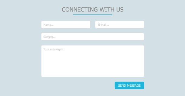 WordPress Contact Forms Importance  Benefits Of Having One