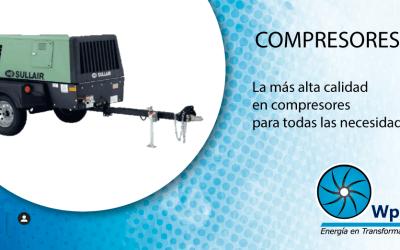 Compresores ~ Wpes
