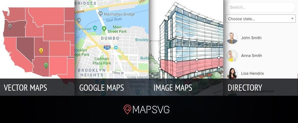 The Best Mapping Plugins For WordPress 2019 - WPExplorer