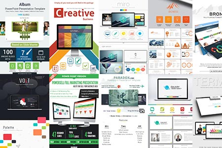 50+ Cool Animated PowerPoint Templates Free  Premium - WPFREEWARE
