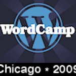 WordCamp Chicago Next Weekend