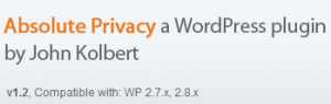 absoluteprivacy