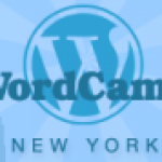 Vote For WordCamp New York Logo