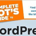 Idiot's Guide To WordPress