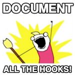 Coming Soon: Inline Documentation For All WordPress Hooks