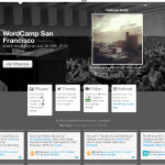Monitor WordCamps Online with WP Armchair
