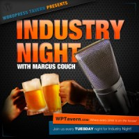 Industry Night with Marcus Couch