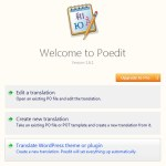 Poedit Adds Pro Support for WordPress Theme and Plugin Translation