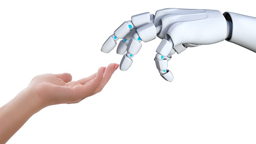 Robots and your job You may need to upskill, reskill or \u0027change