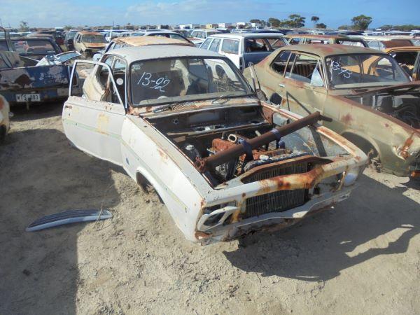 Wrecking Classic Cars Wrecking Plus More
