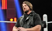 AJ Styles Teases Match With Shawn Michaels At Royal Rumble