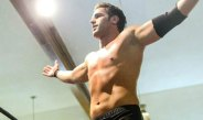 Roderick Strong Arrives At WWE