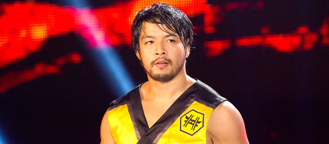 Hideo Itami Injury Update