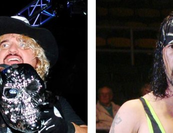 X-Pac & The Maestro Remember Curt Henning