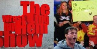 Wrestling Mayhem Show 404: Mayhem Not Found