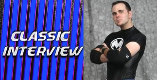 Classic Interview - Mike Quackenbush