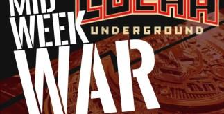 Lucha Underground - Midweek War