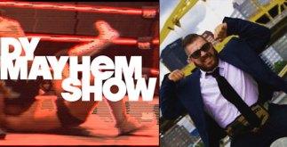 Indy Mayhem Show 130 Matt Light