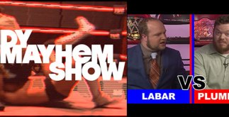 Indy Mayhem Show 131: LaBar vs Plummer
