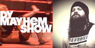 Chris Taylor - pro wrestler