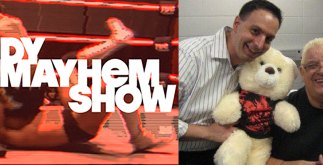 Indy Mayhem Show 152: David Lagana
