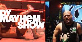 J-Rocc Returns! - Indy Mayhem Show
