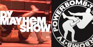Indy Mayhem Show 163: Vin Gerard of Powerbomb.tv