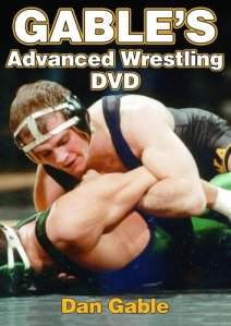 Dan Gable's Advanced Wrestling DVD