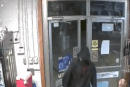 Canton Armed Robbery