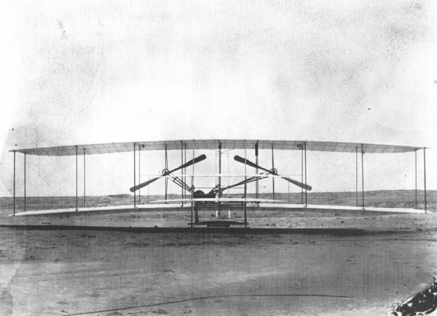 Wright Photos