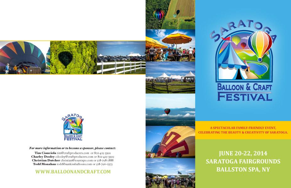 Charity Golf Tournament Sponsorship Letter Template – Sponsorship Brochure Template