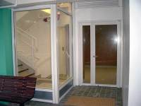Fire & Smoke Resistant Doors - Fire Resistant Glazing ...
