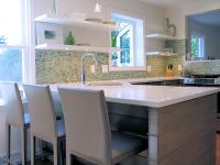 Carmel Kitchen Rescue: Story and Photos | WrightWorks LLC