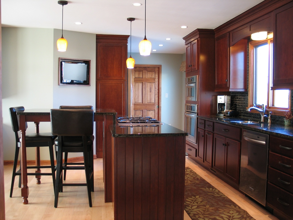 indianapolis kitchen remodeling and design images of remodeled kitchens Carmel Kitchen Remodeling After