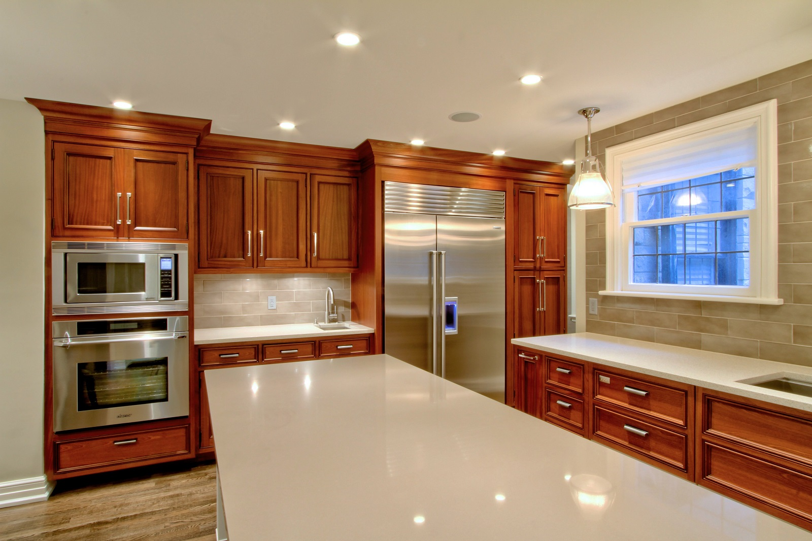 indianapolis kitchen remodeling and design remodeling kitchens Meridian Kessler Kitchen Remodel After