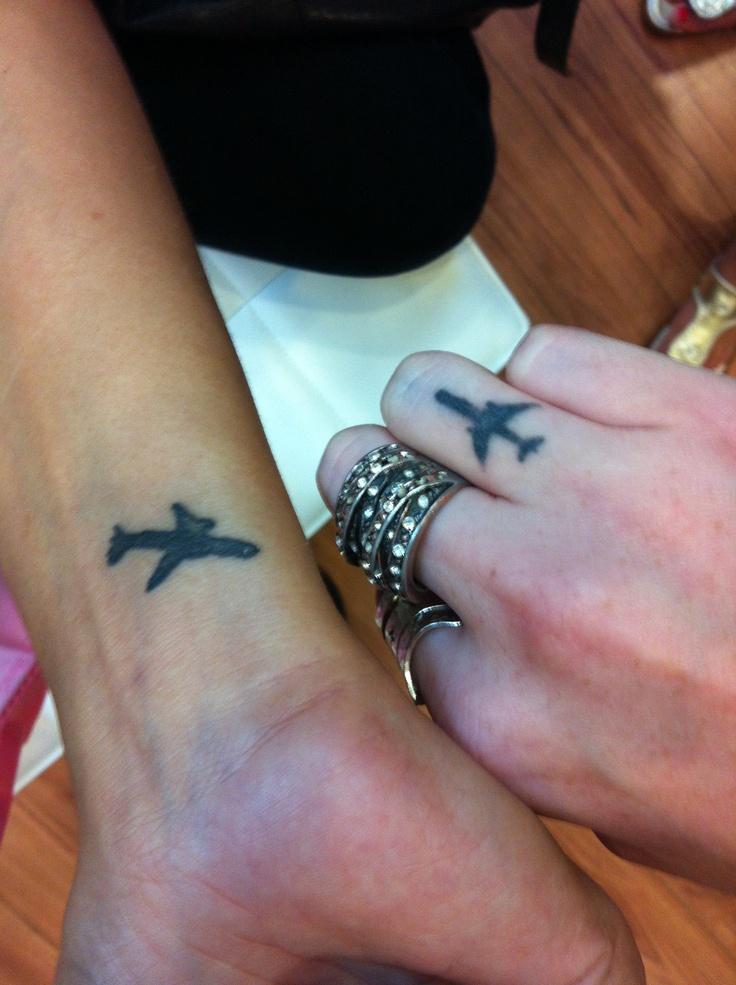 Cute Palm Tree Wallpaper 29 Attractive Aeroplane Wrist Tattoos