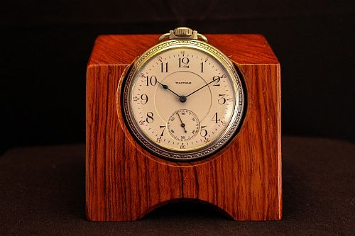 Waltham_steel_pocketwatch_and_bubinga_stand_casefront_1024x1024