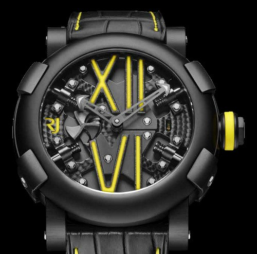Romain Jerome Steampunk 03