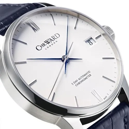 Christopher Ward C9 02