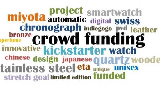 Crowd Funding Banner