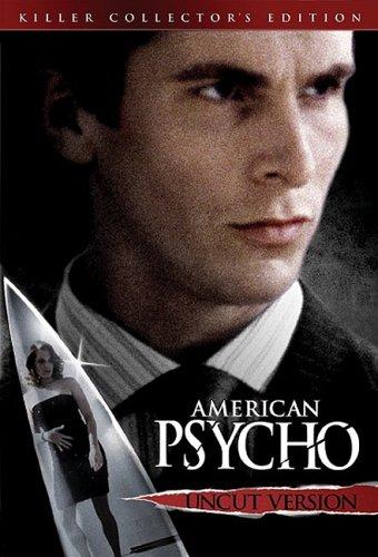 The American Psycho by Bret Easton Ellis, Patrick Bateman