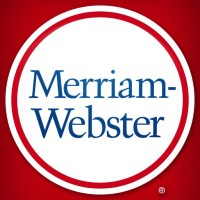 Merriam Webster Dictionary.