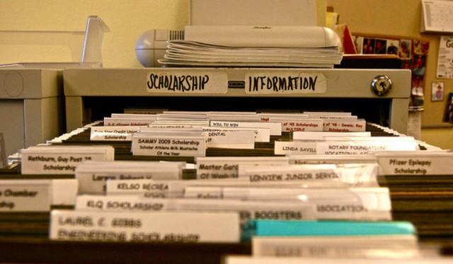Ideas for scholarship essays