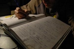writing-writer
