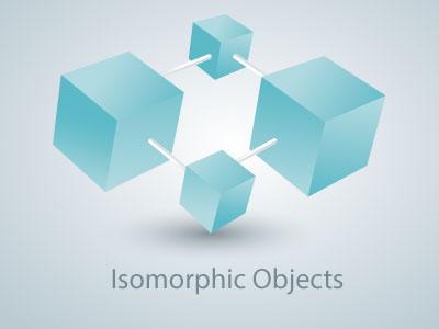 isomorphic objects, maths, stats, data analysis