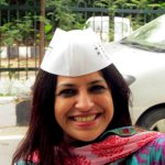 Shazia Ilmi's signature reveals she thinks a lot before making decisions