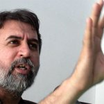 Tarun Tejpal's handwriting shows he is a very impulsive person