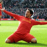 Bite this: Luis Suárez's signature tells whether he can mend his ways