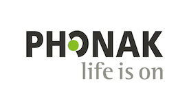 PhonakPro website refresh