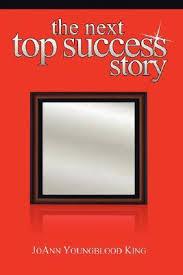 Next top success story book